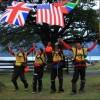 パタゴニアエクスペディションレース2016 - Team EAST WIND第2位!