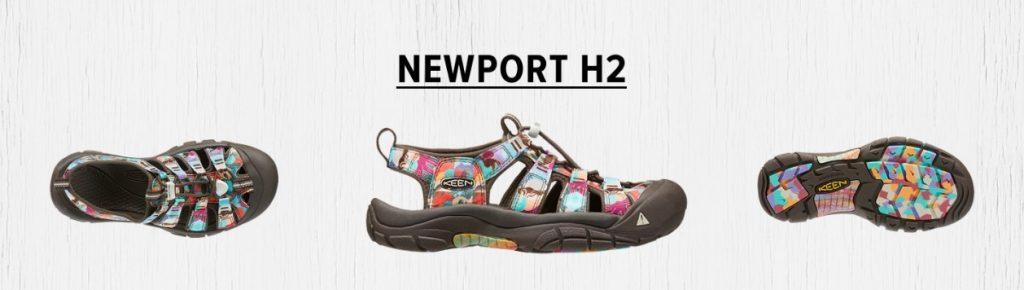 keen NEWPORT H2