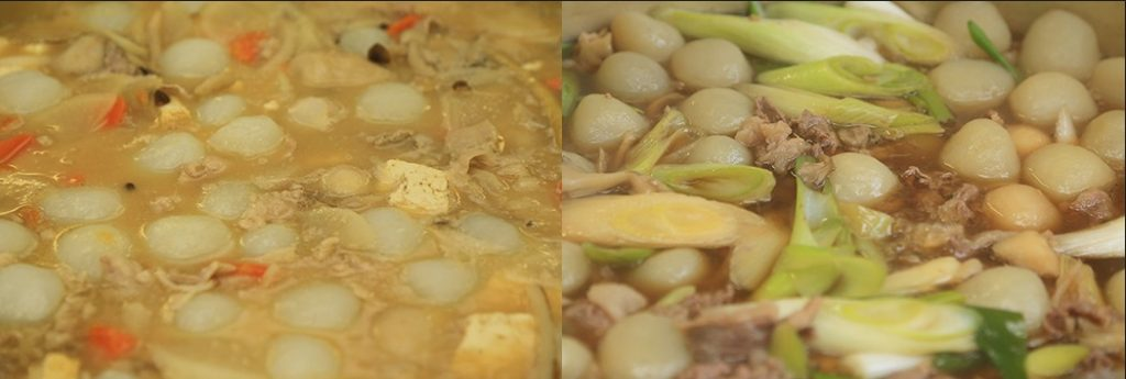 sugo芋煮