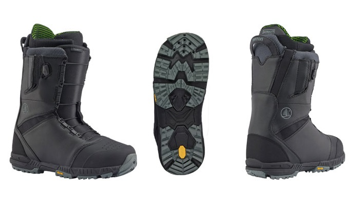 tourist-snowboard-boot