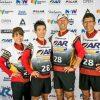 アドベンチャーレース世界選手権2016スタート!inオーストラリア