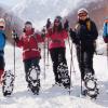 2018年東北の雪山トレッキング・スノーシューイベントはモンベルがおすすめ!