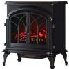 ニトリの暖炉型ヒーターが人気!炎演出で見て暖かくなれるオシャレなインテリア