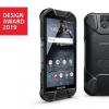 北米向けタフスマホ「DuraForce PRO 2」「iF DESIGN AWARD 2019」受賞